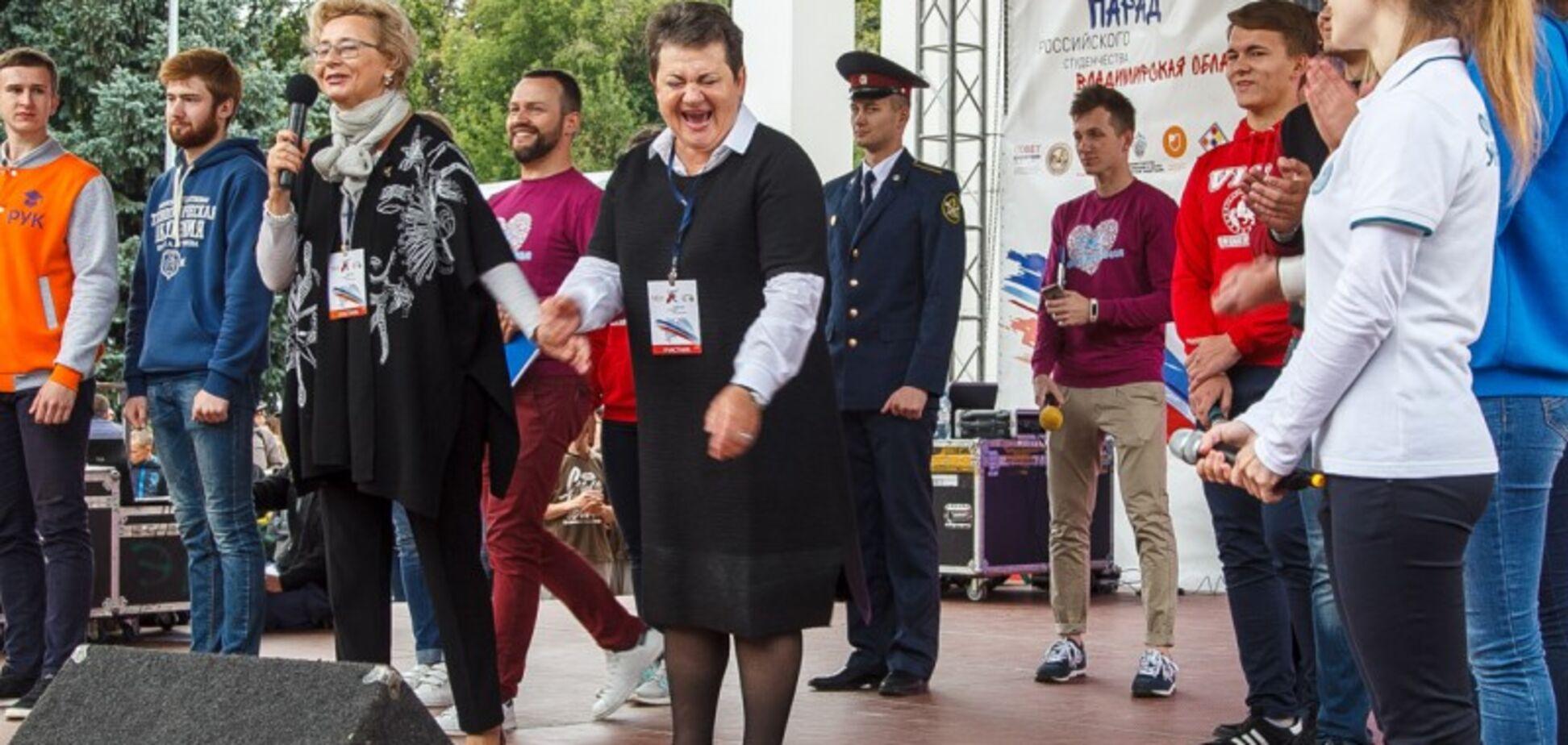 'Бандеровские прихвостни': росСМИ сильно разозлили путинского губернатора