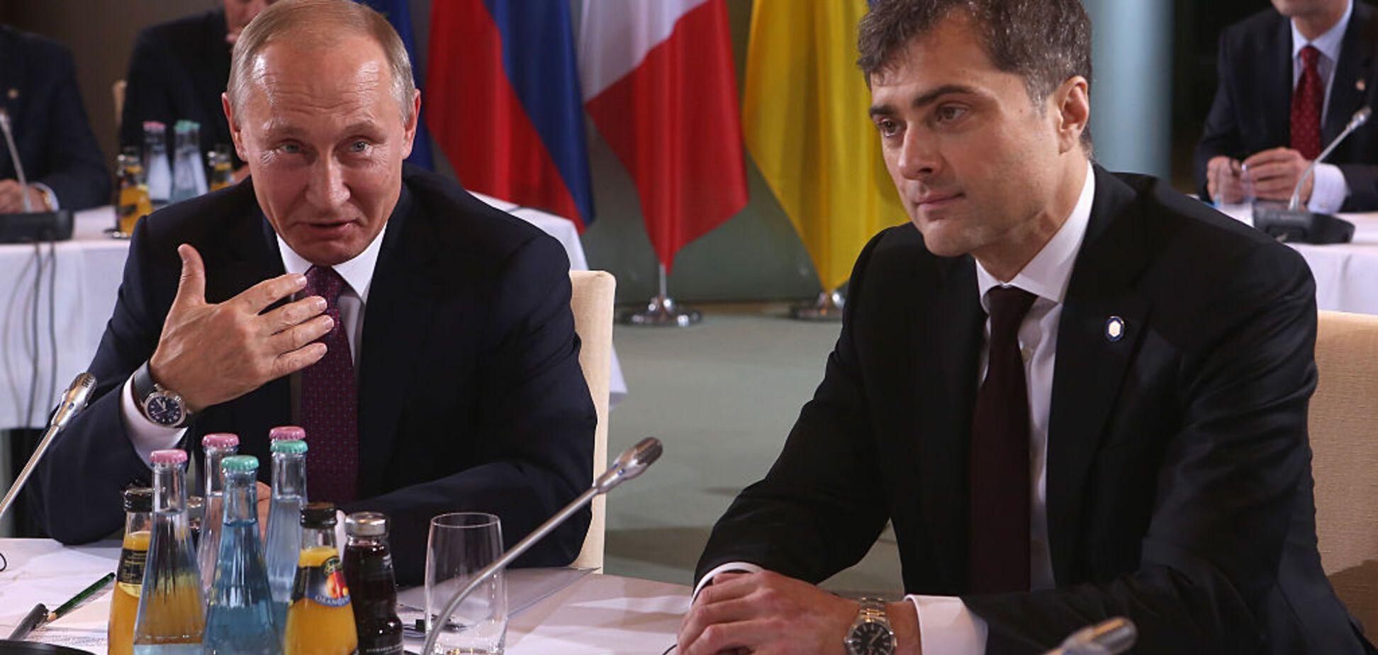 'Він не може цього допустити': назване єдине 'гальмо' Путіна на Донбасі