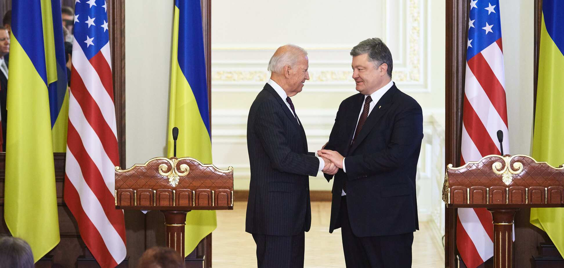 Сенат США принял окончательное решение по летальному оружию для Украины