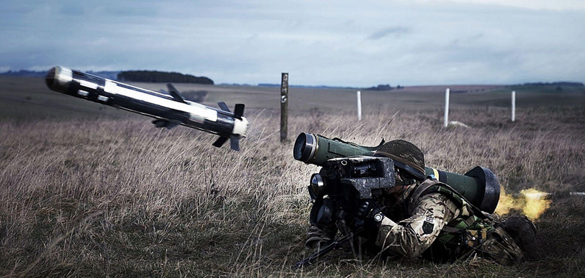 'Дійсно дуже небезпечно': названі 3 побоювання США щодо летальної зброї для України