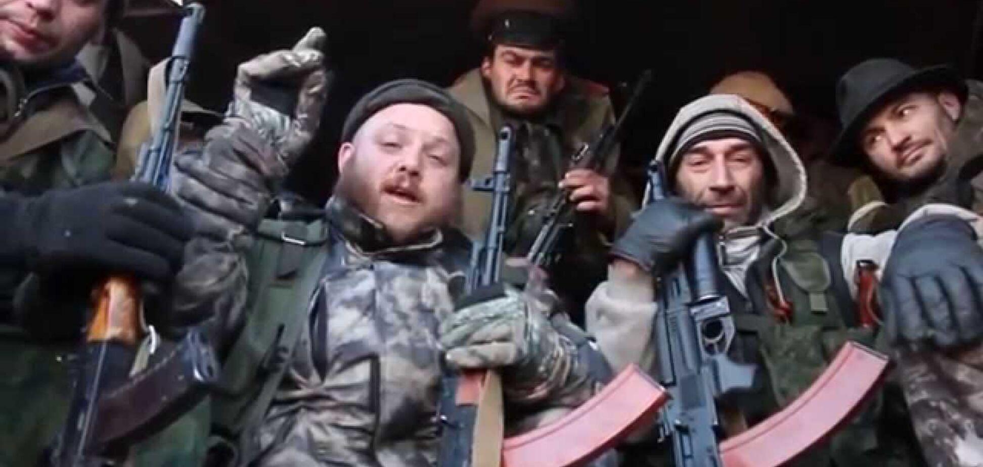 'Солдати вдачі' тікають з 'Л/ДНР': Гозман назвав причину