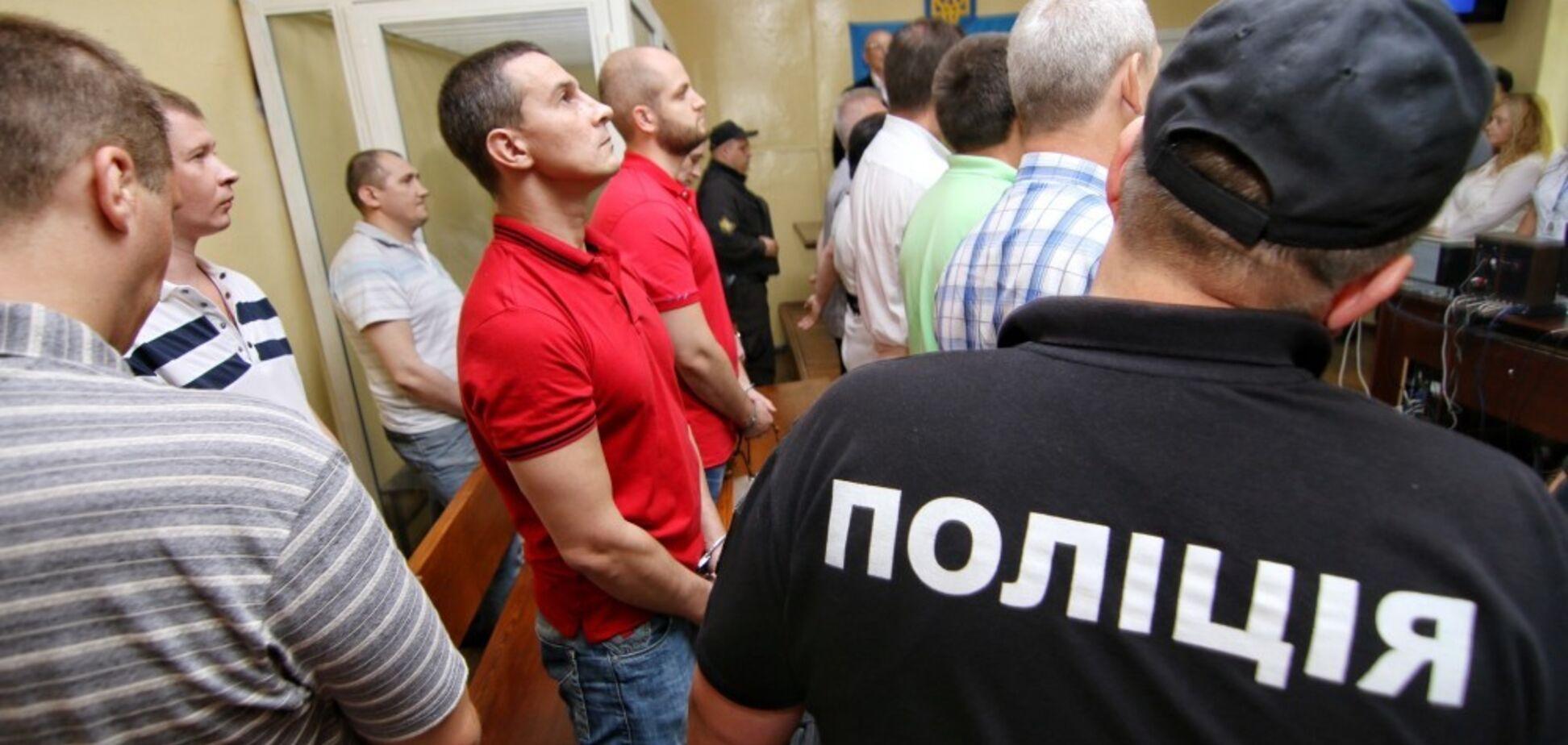 Проломили голову: на Одещині влаштували самосуд над фігурантом 'справи 2 травня'