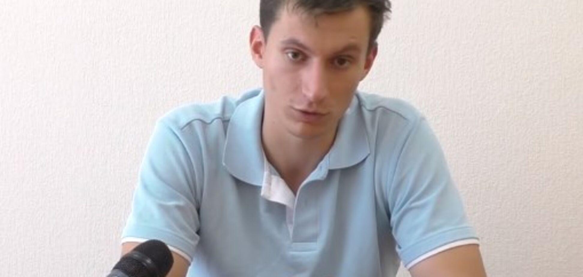 Заикнулся о правах: в 'ЛНР' мужчину арестовали за комментарии в соцсетях