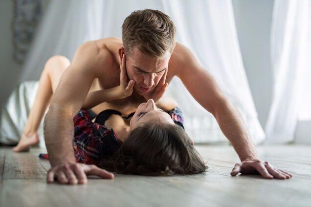 Статьи о сексе новое в половых актах