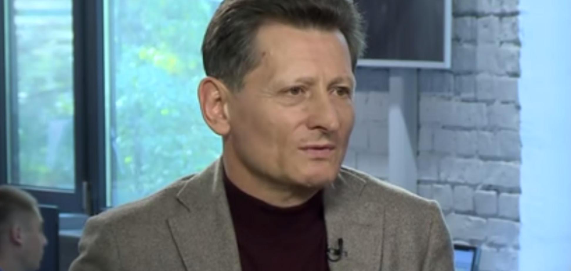Дуже низька ціна: Волинець розповів про знищення вугільної галузі в Україні