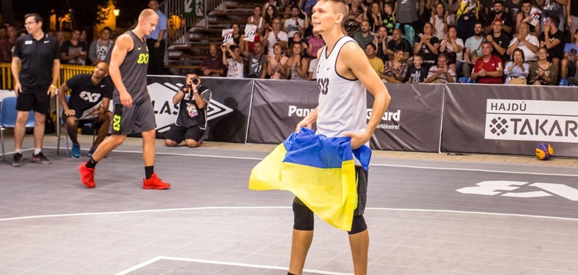 Дмитрий 'Smoove' Кривенко