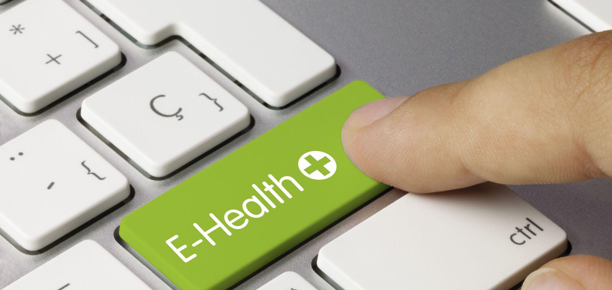 Минздрав назначил ответственного за eHealth в Украине