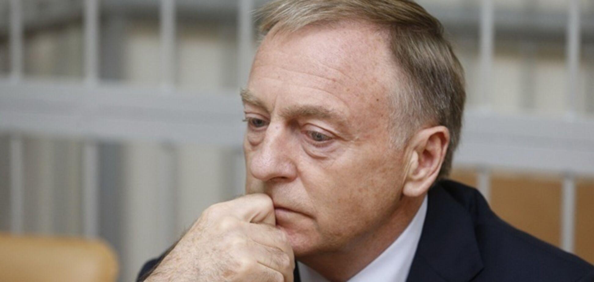 'Им нужно демонстрировать какие-то шаги': Драч рассказал, кто стоит за арестом Лавриновича