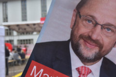 Who is Martin Schulz?