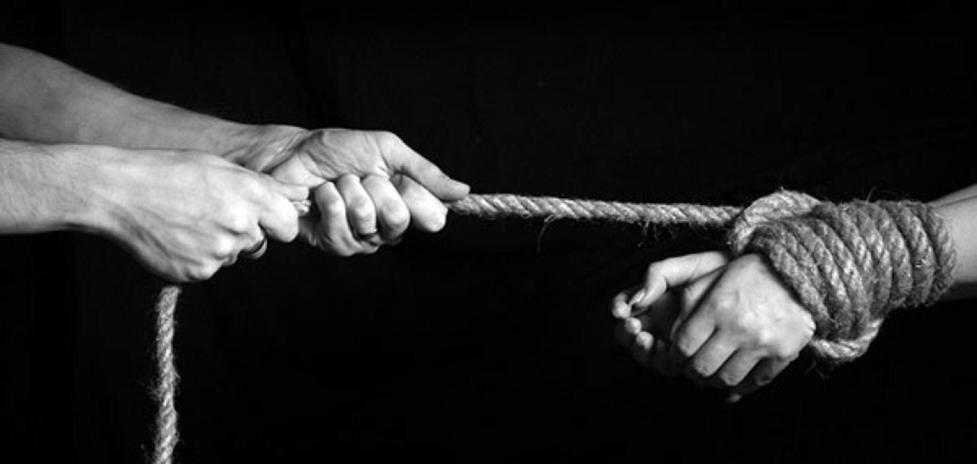 Стало известно о фактах торговли людьми в Запорожье