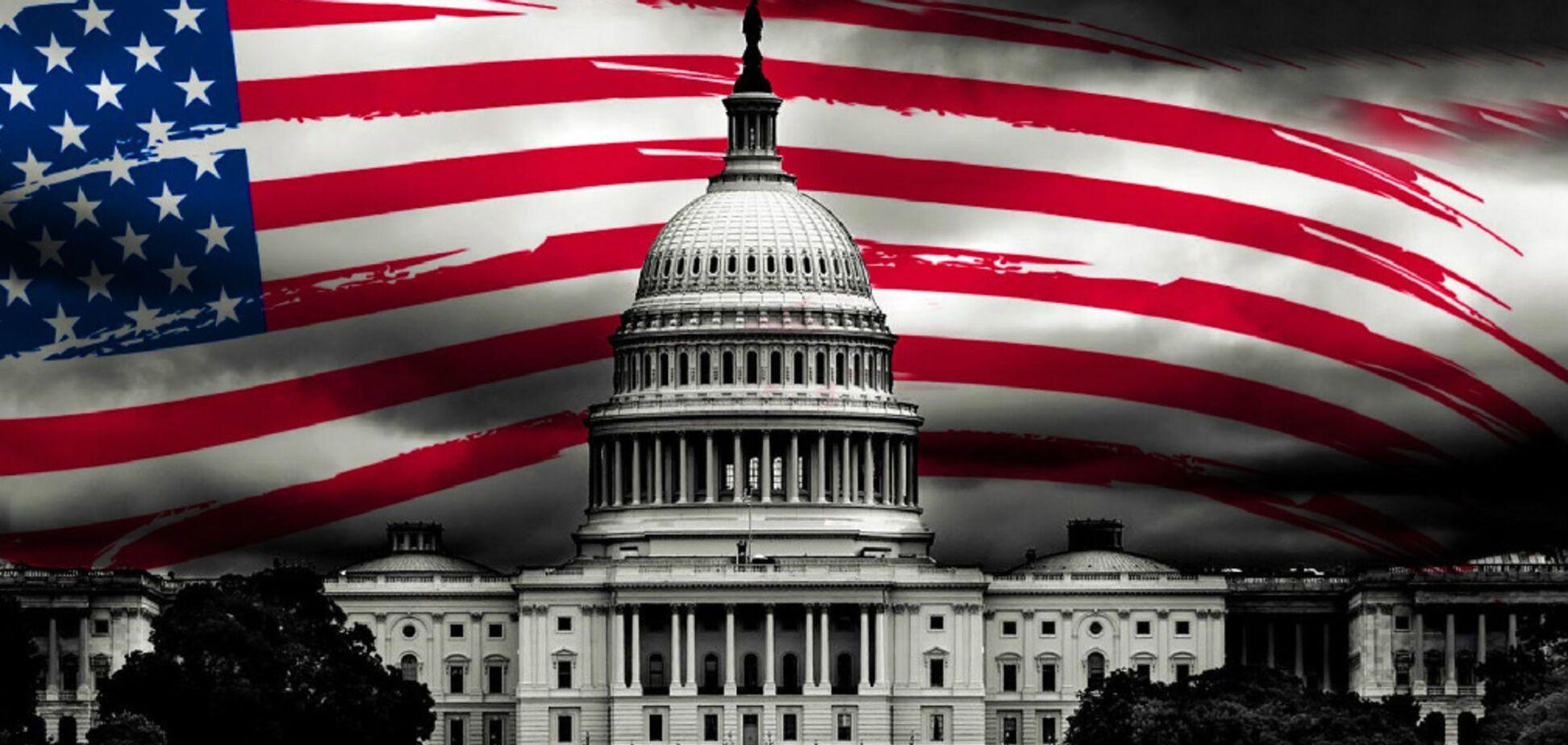 лоббизм в США