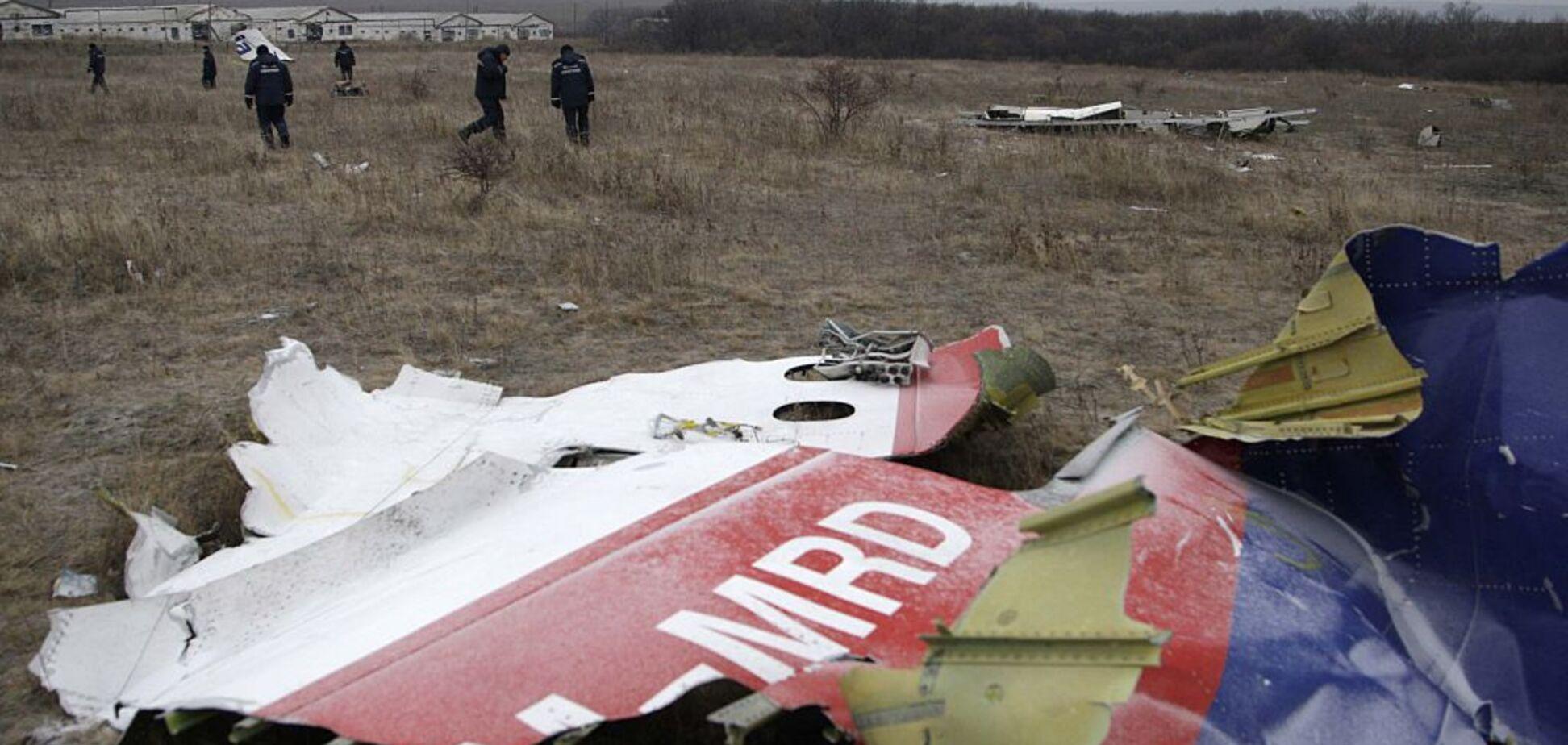 Гибель MH17: Нидерланды собрались потратиться на суд над виновниками