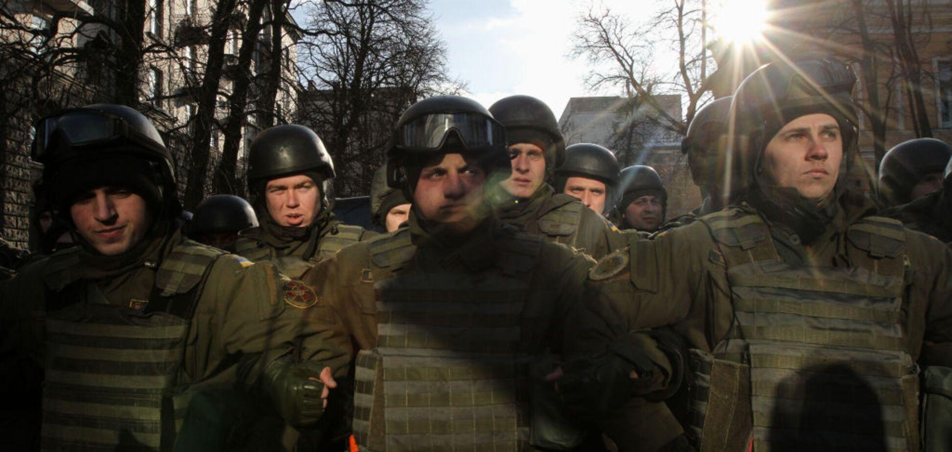 Военное положение по-новому: стали известны детали закона о реинтеграции Донбасса