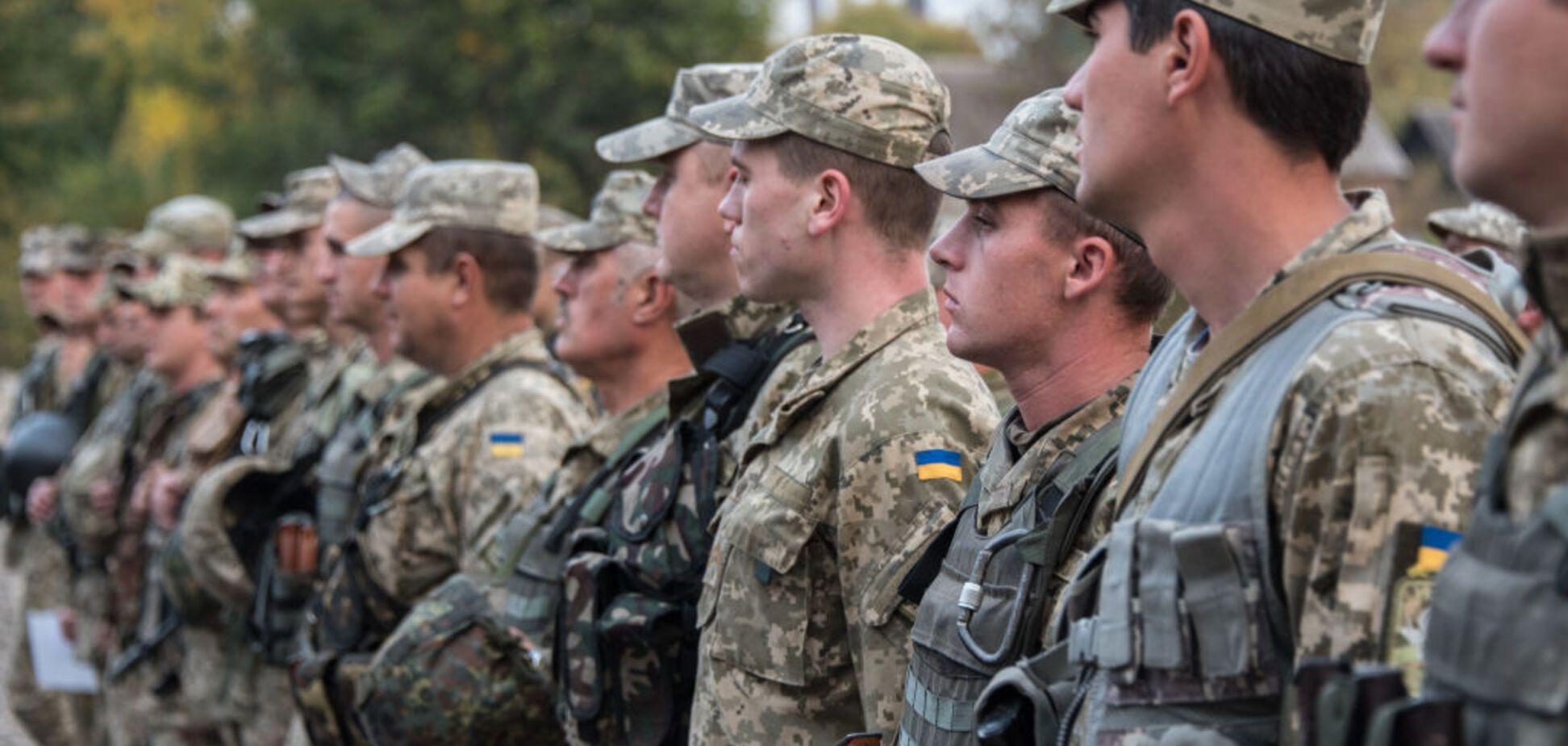 Не тільки військові: закон про реінтеграцію Донбасу 'розширить' статус інваліда війни
