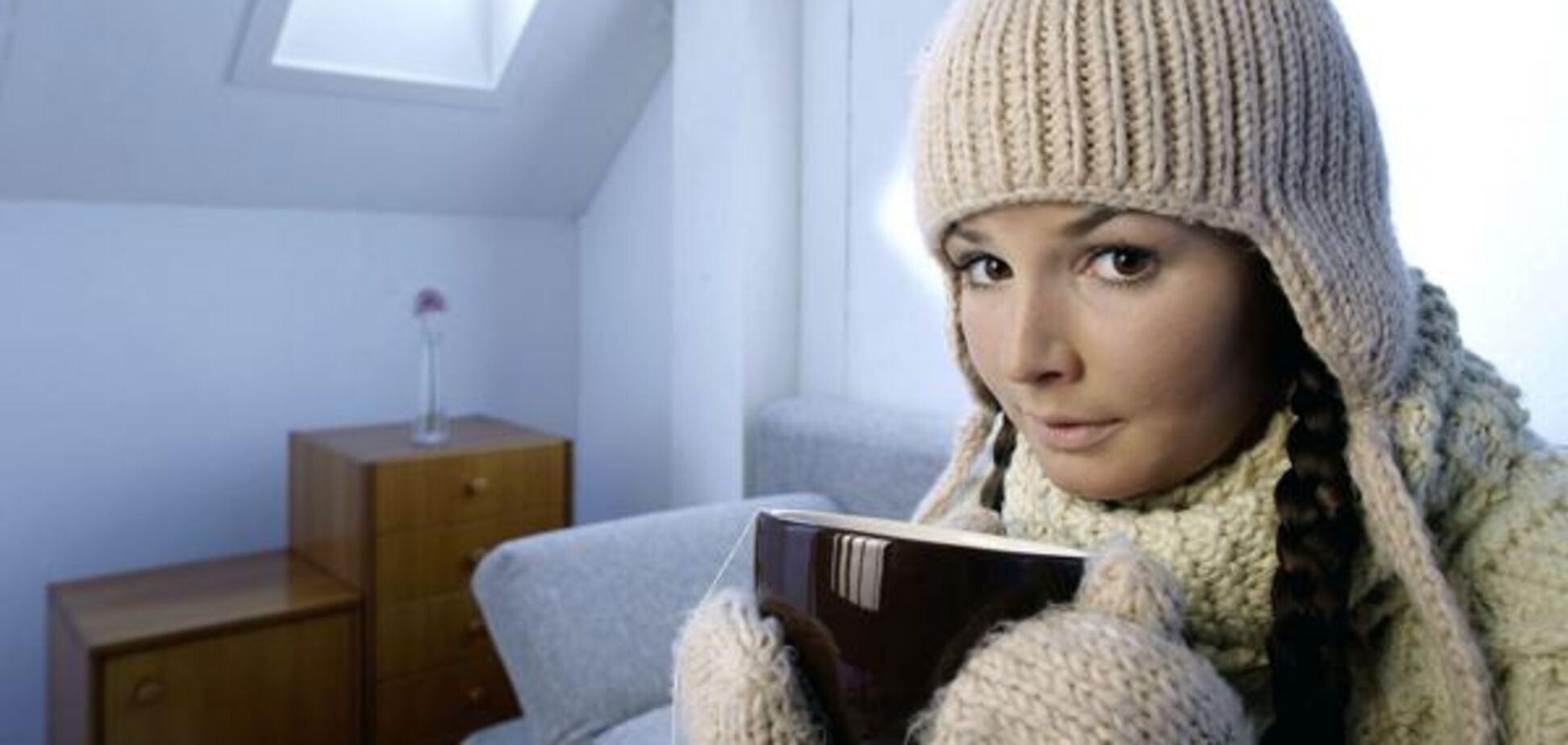 Особенности питания в холодное время года