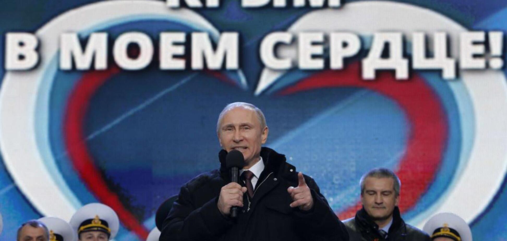 Вернуть Крым Украине: Чубаров пояснил, на что способен клуб друзей по деоккупации