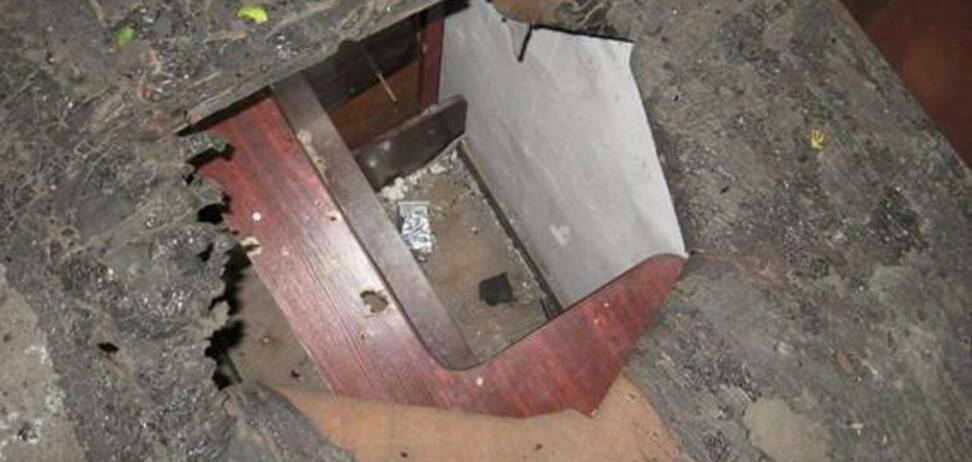 В Умани прогремел взрыв: пострадал подросток из Израиля