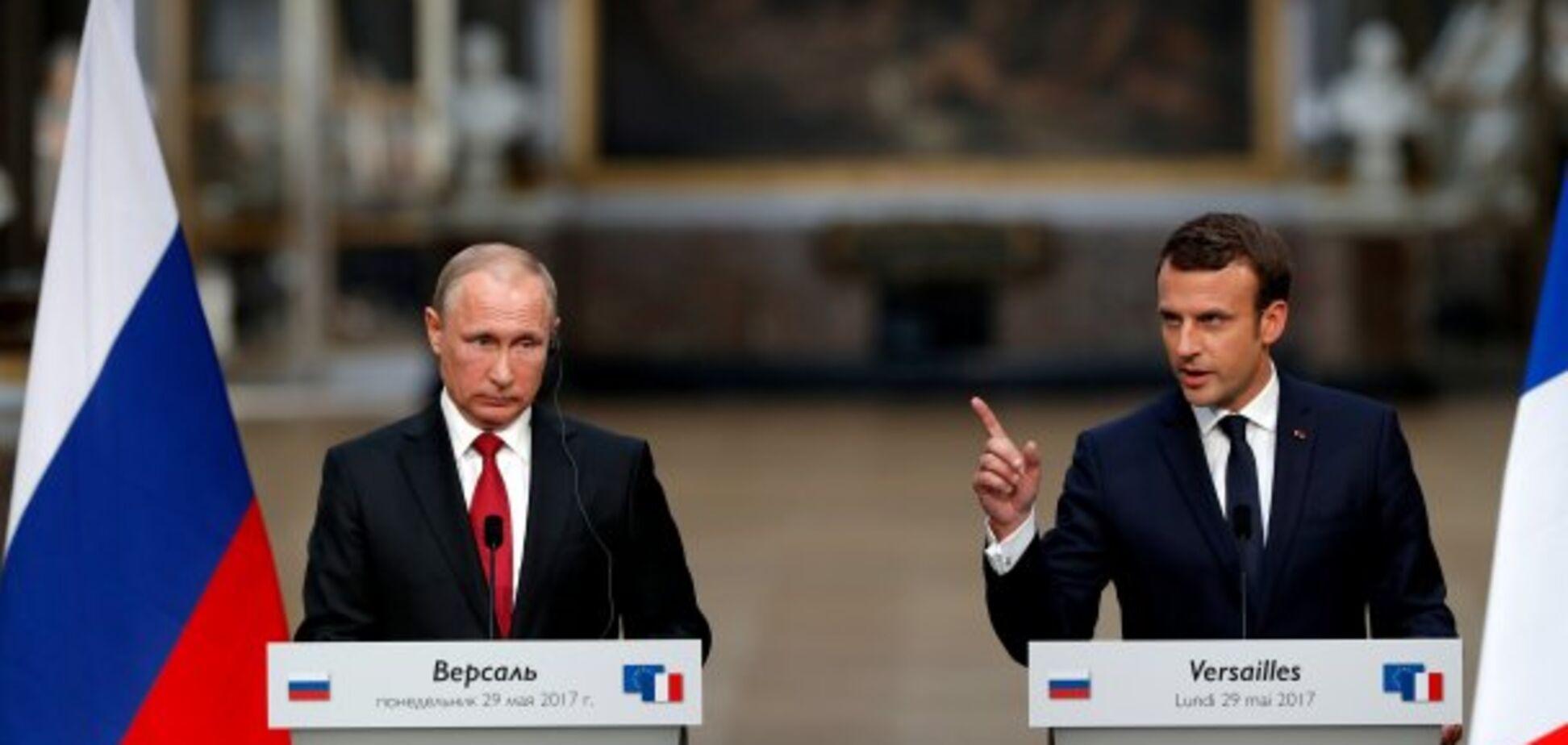 'У Макрона розв'язані руки': озвучена роль Франції в резолюції ООН по миротворцях