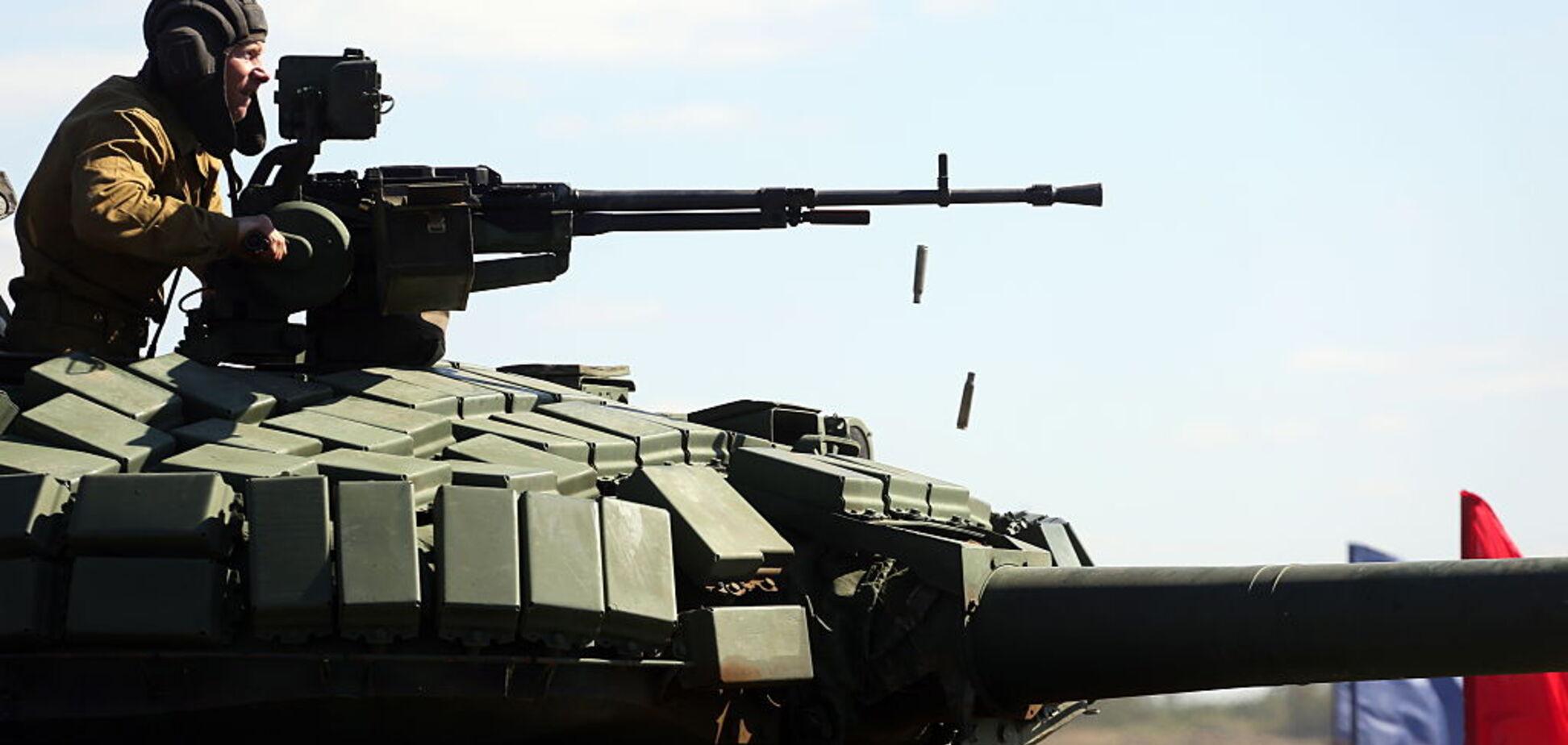 Ситуація на Донбасі загострилася: є поранений серед українських військових