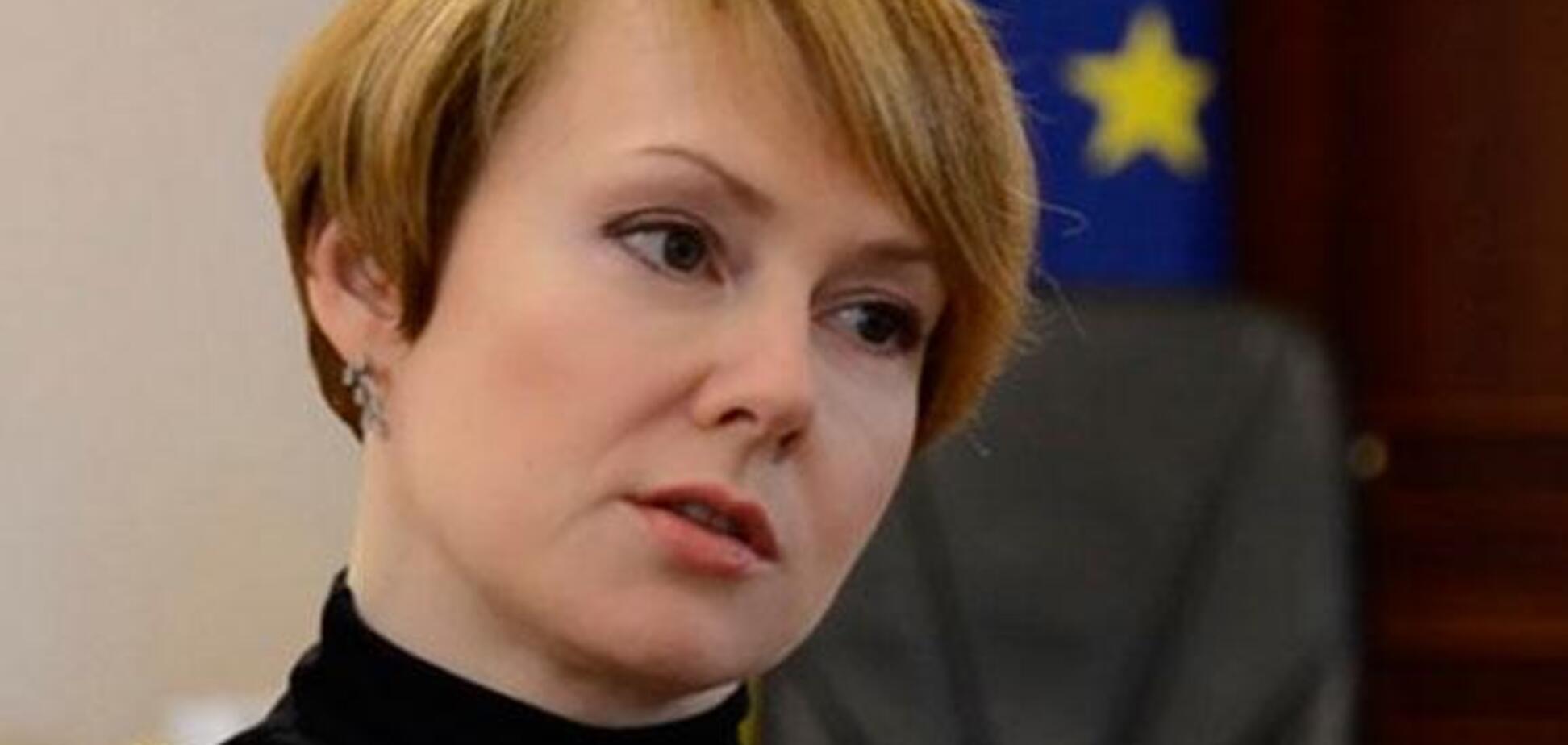 'Красива і, головне, розумна': через заступника глави МЗС України трапився скандал