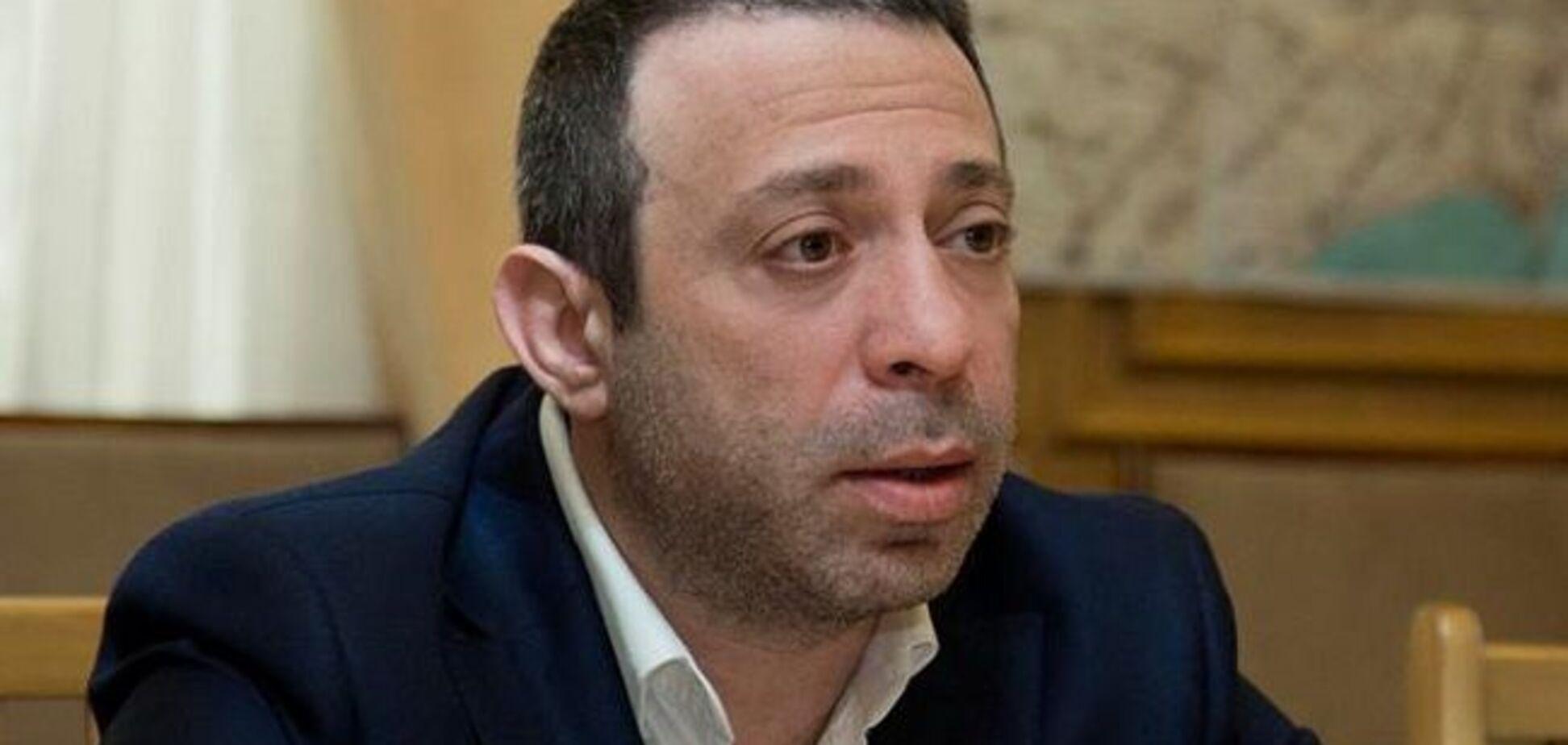 Корбан решил вернуться в Украину: стали известны подробности