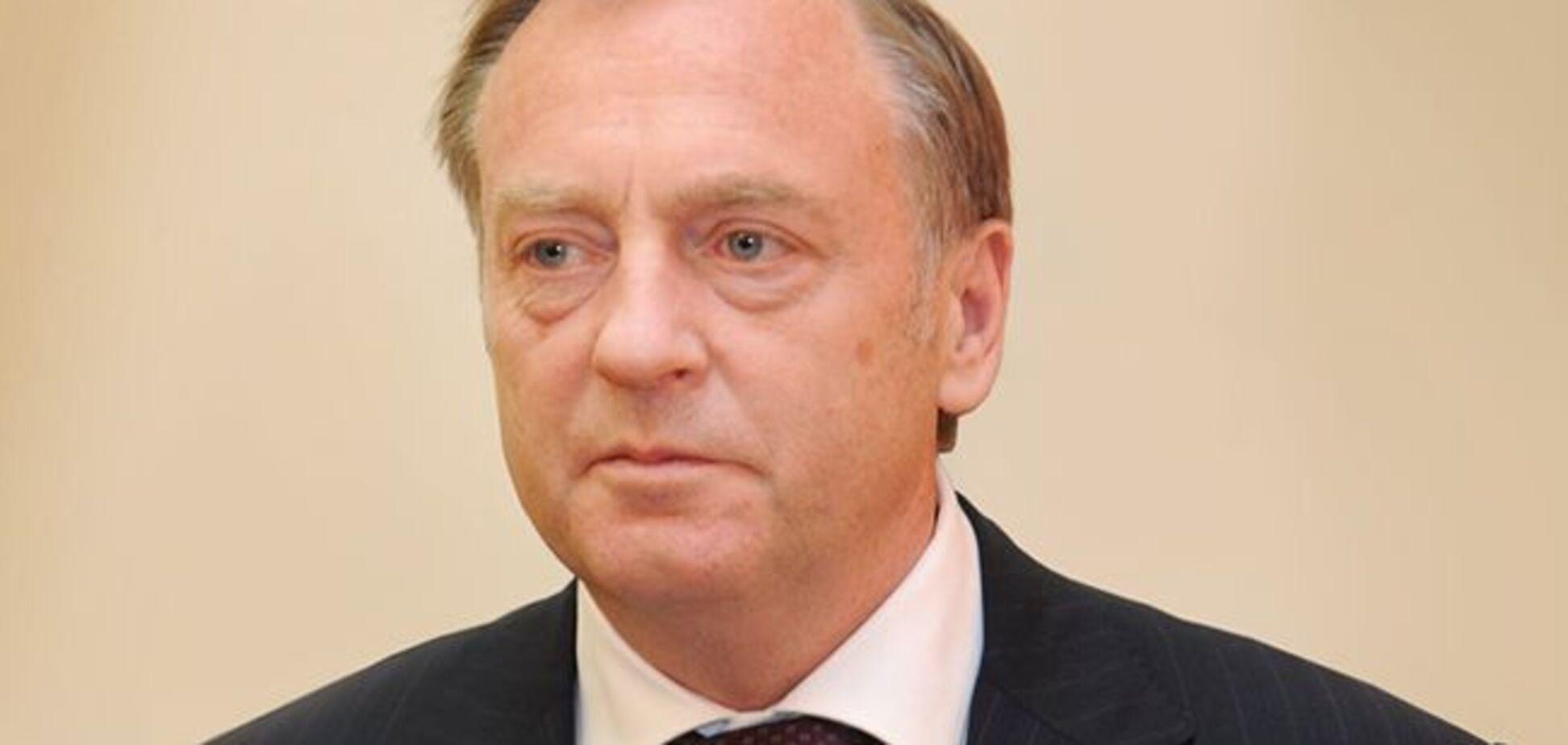 Скандал із Лавриновичем: у справі екс-глави Мін'юсту України знайшли серйозні порушення