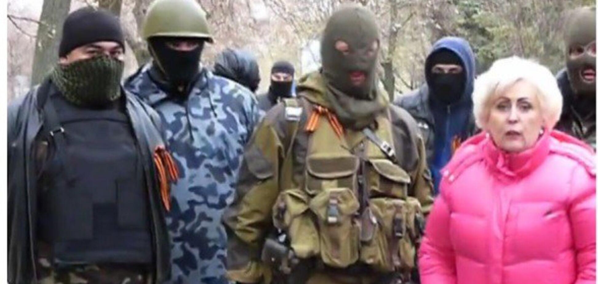 Геращенко розкрила нові подробиці про зв'язки Штепи з терористами