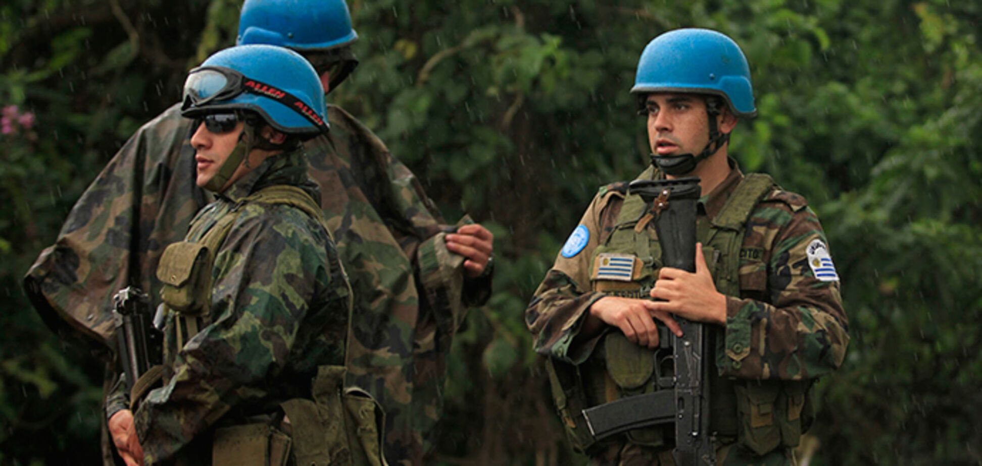 Миротворцы на Донбассе: спрогнозировано участие 'гибридных россиян'