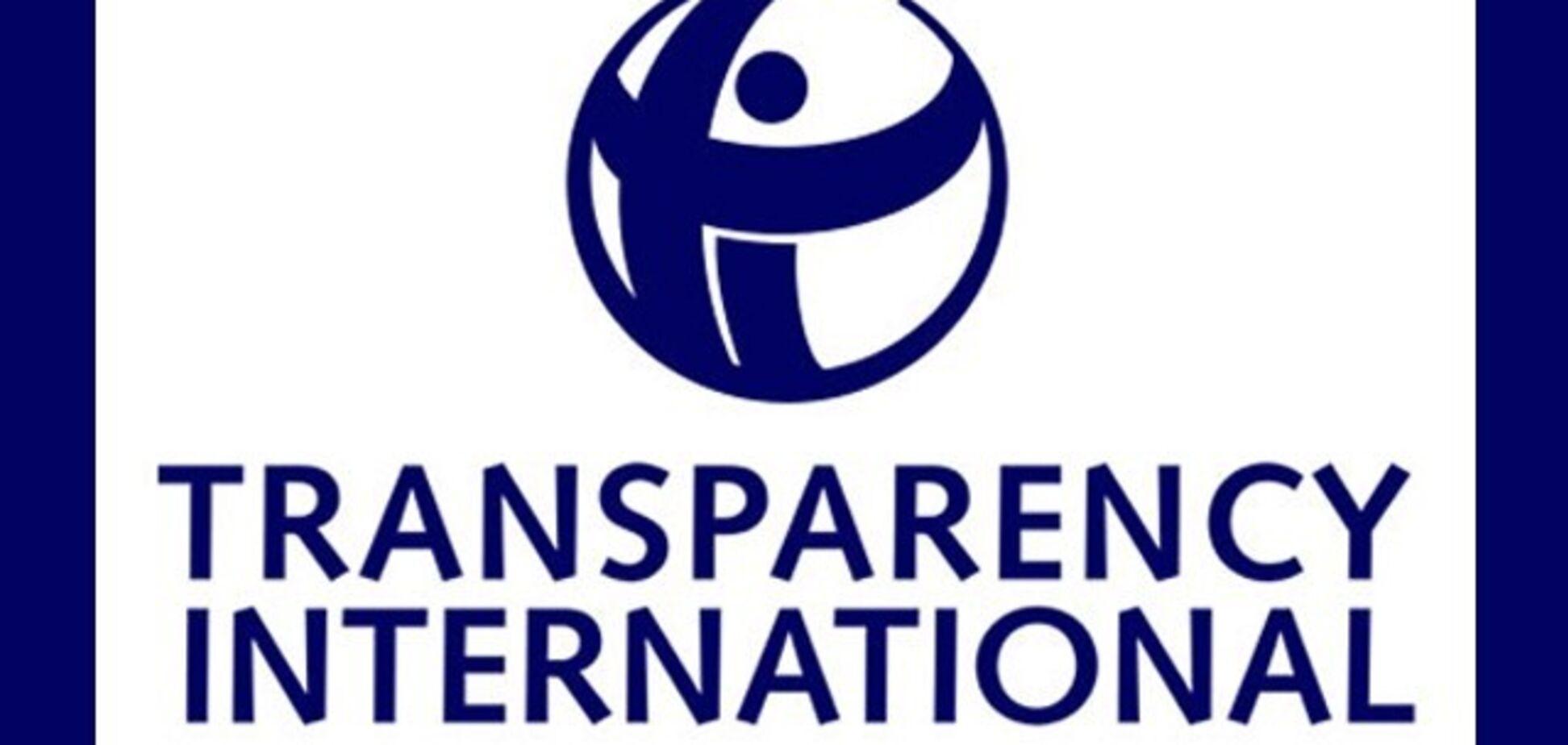 Transparency International подала в суд из-за конфискации денег Януковича