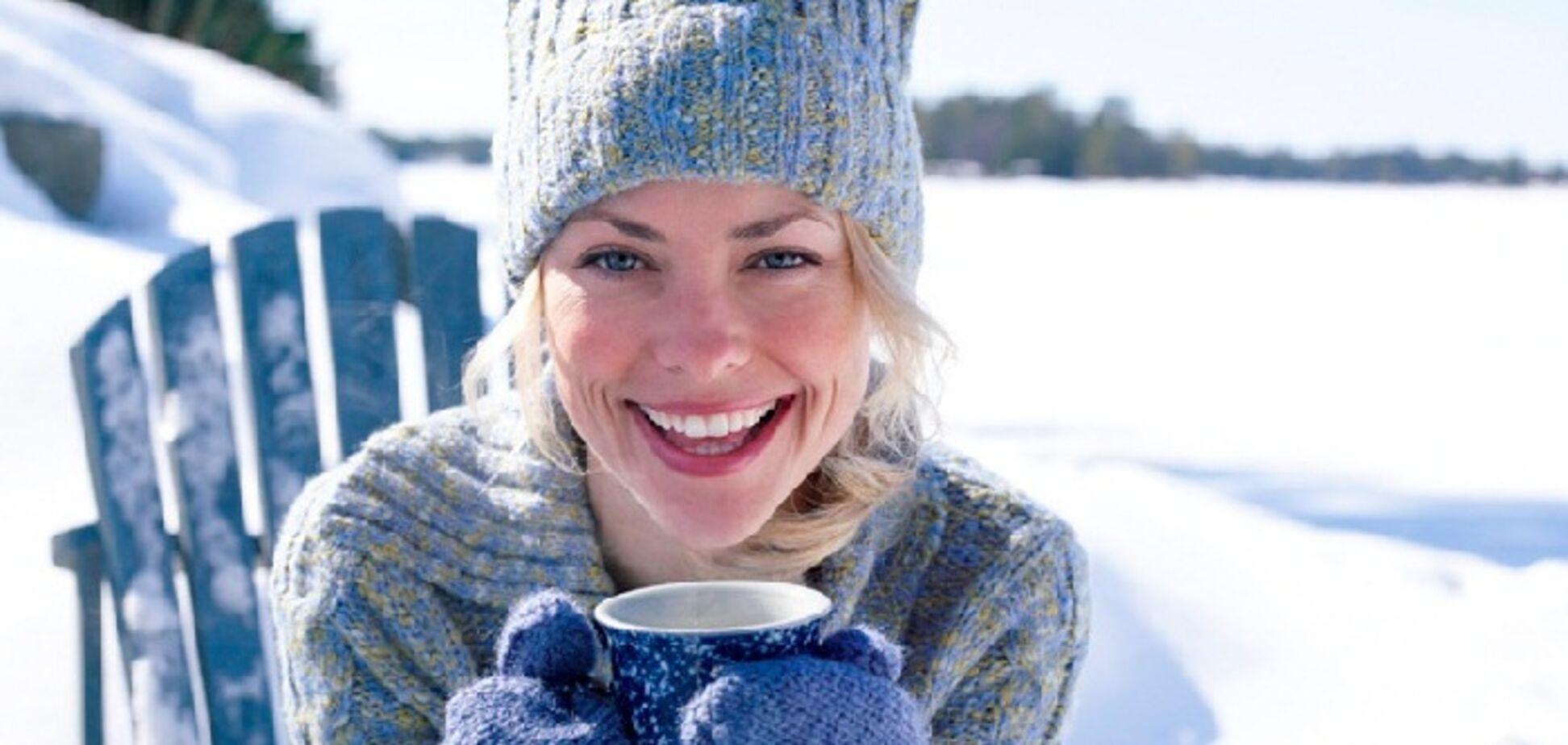 Дієтолог розповіла, як харчуватися в холодну пору, щоб не набрати вагу