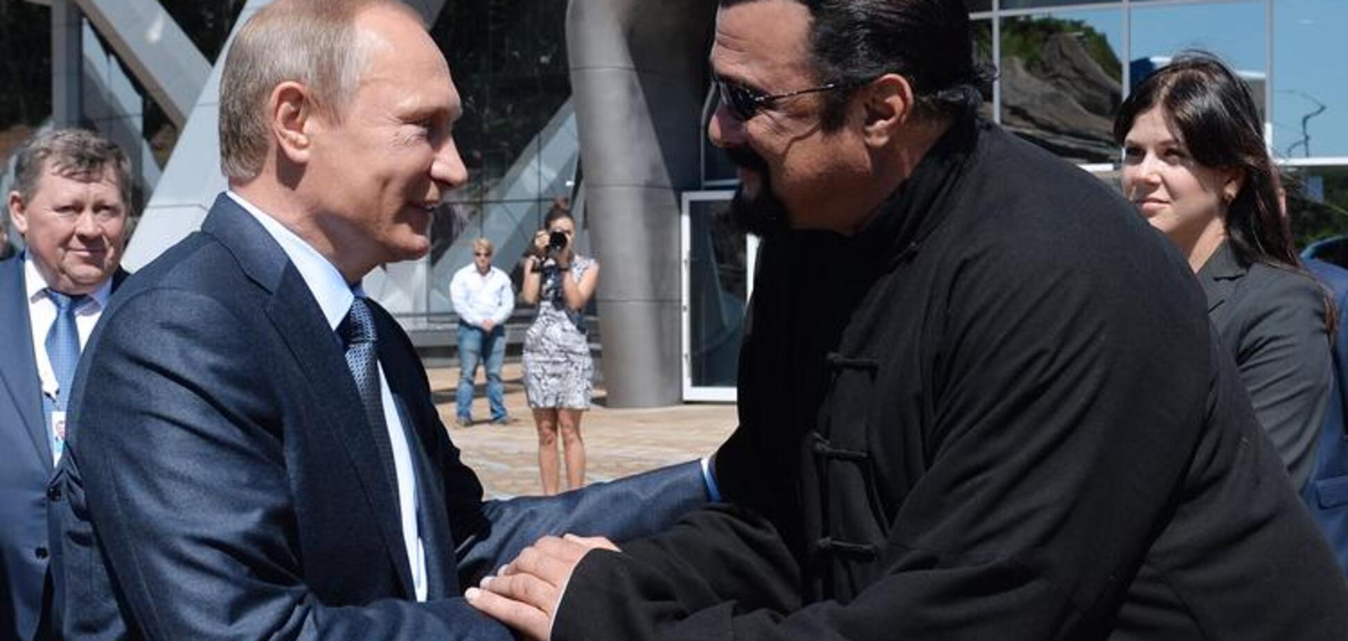 Кустурица, Цискаридзе и друг Путина: Минкульт обновил 'черный список'