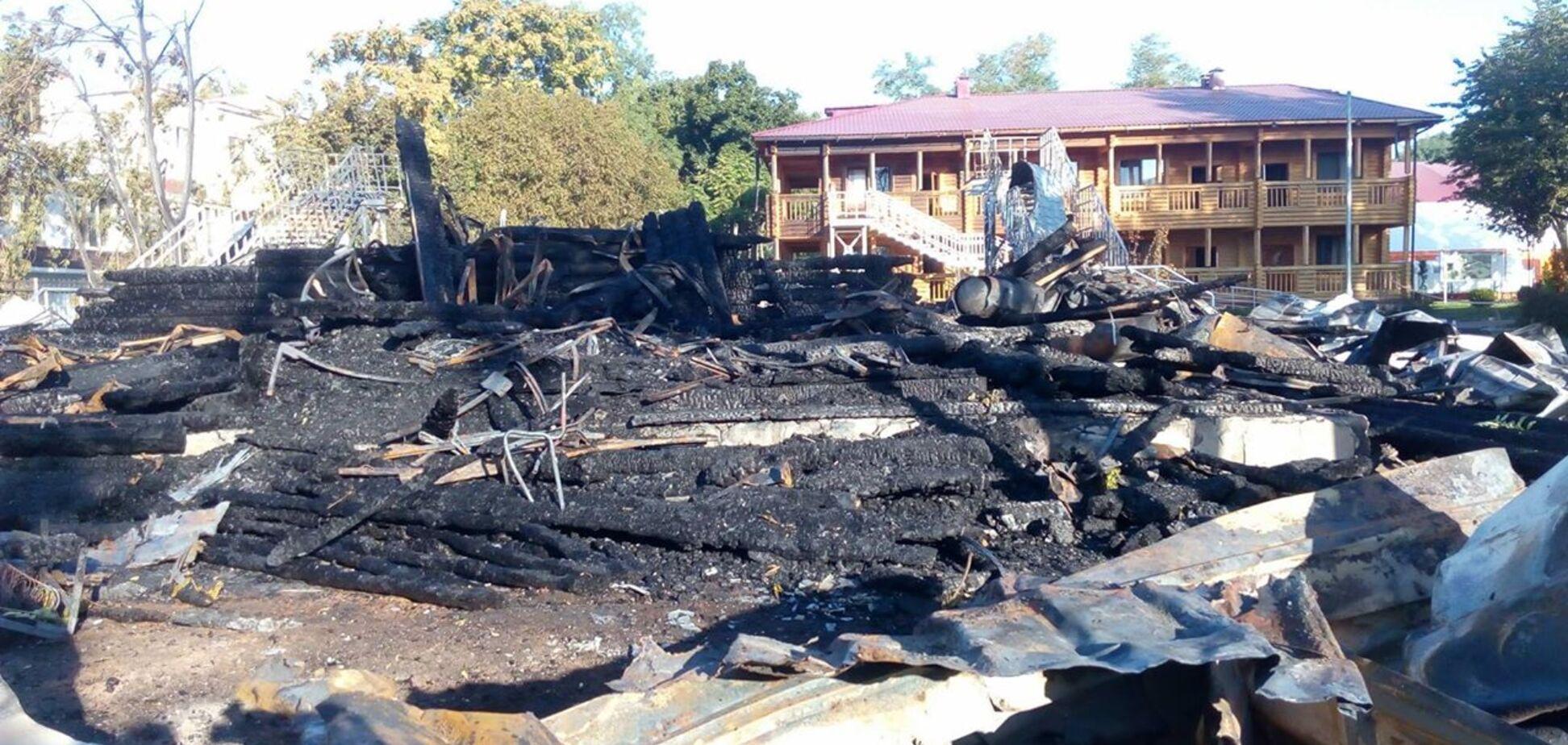 Кривавий урок: що змінить пожежа у 'Вікторії'