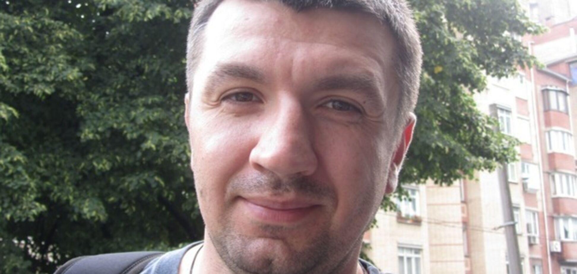 'Счастливого упадка': украинский ведущий ярко 'отшил' КремльТВ