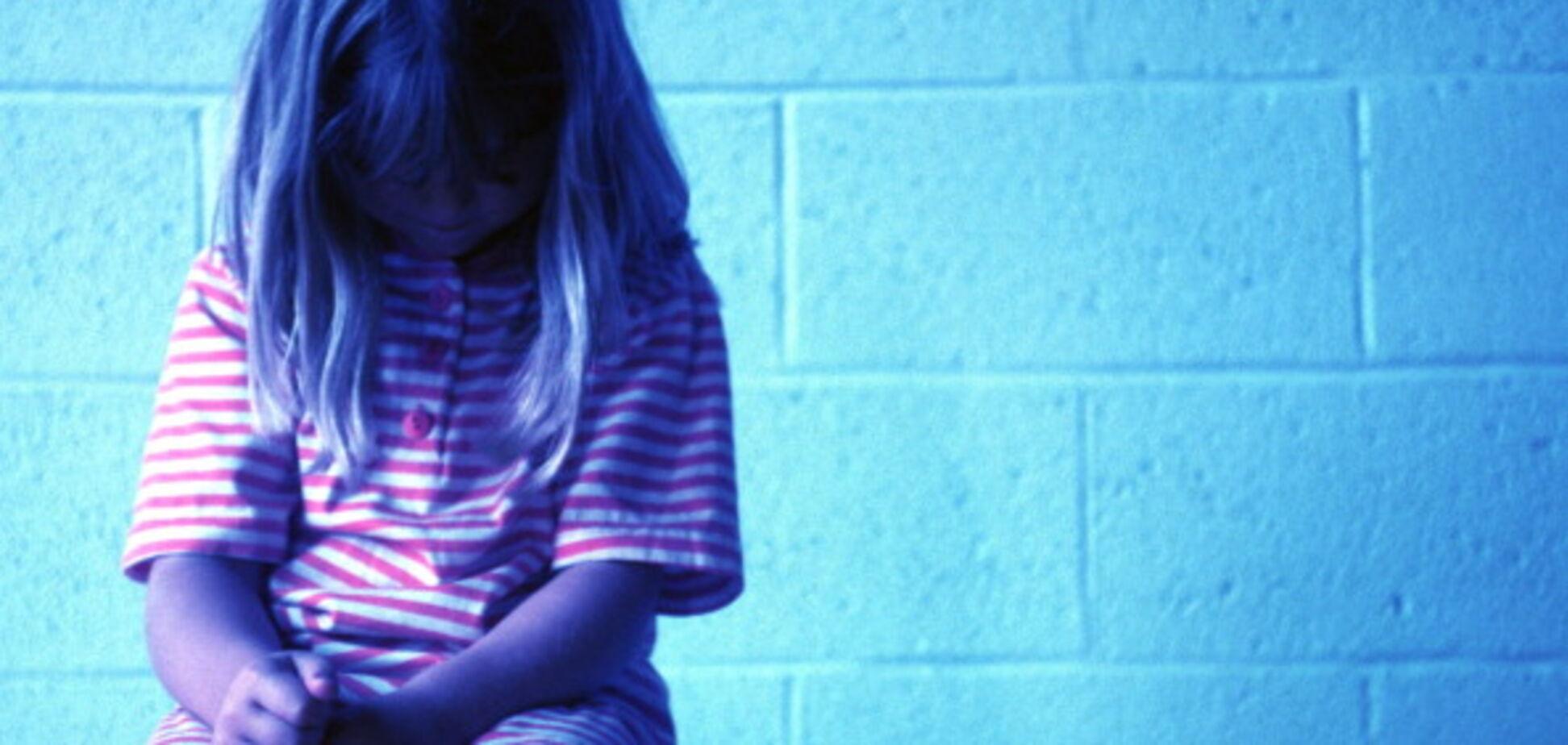 На Івано-Франківщині прямо на вулиці по-звірячому згвалтували дитину