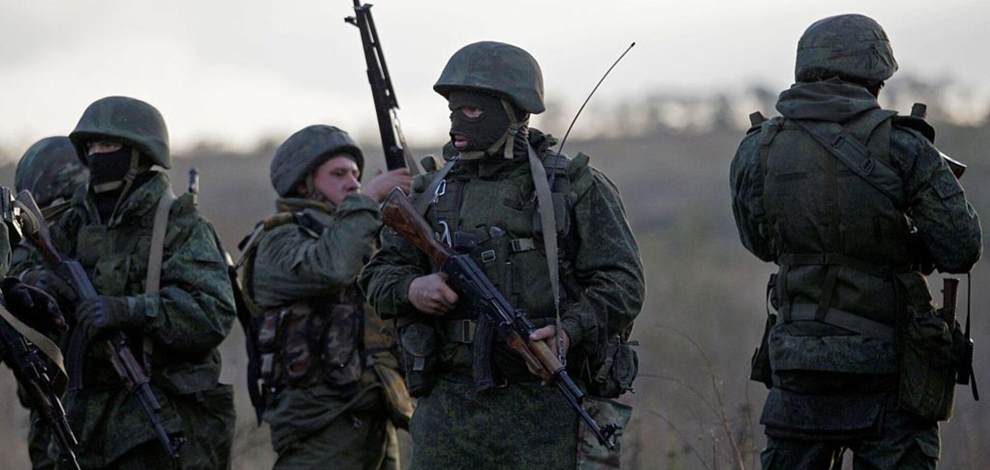 Росія перекинула на Донбас спецназ із Сирії