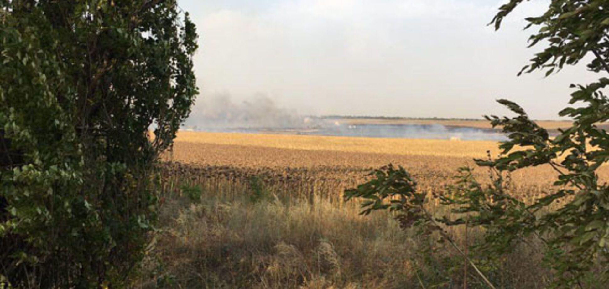 На Донбасі прогриміли вибухи на складах боєприпасів: стали відомі подробиці
