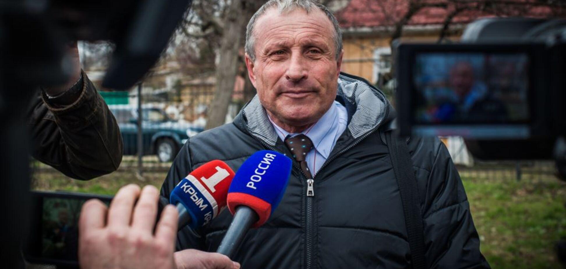 У Криму окупанти винесли вирок журналісту 'Радіо Свобода'
