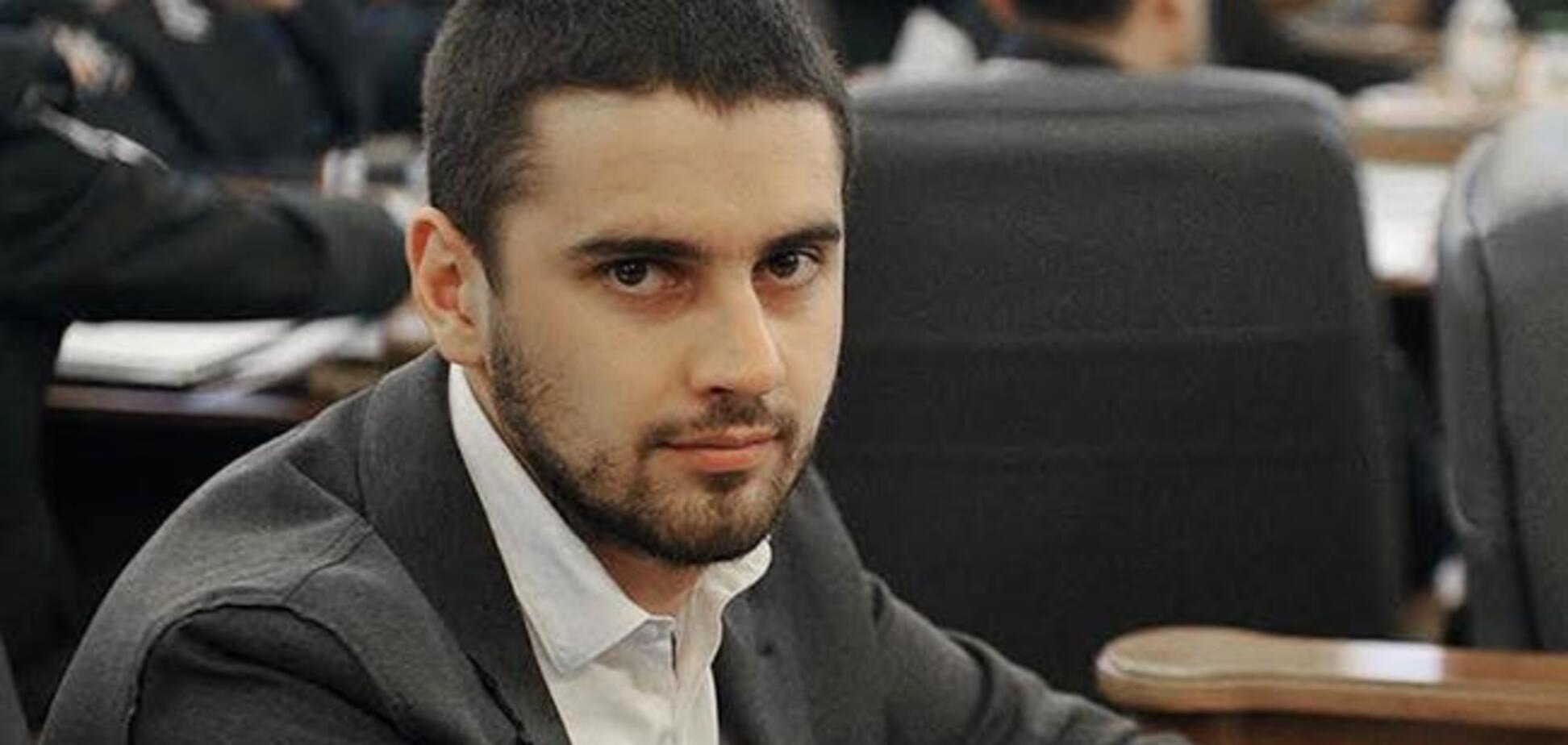 Стройки Аднана Кивана на санаторных землях Одессы будет проверять Генпрокуратура – нардеп