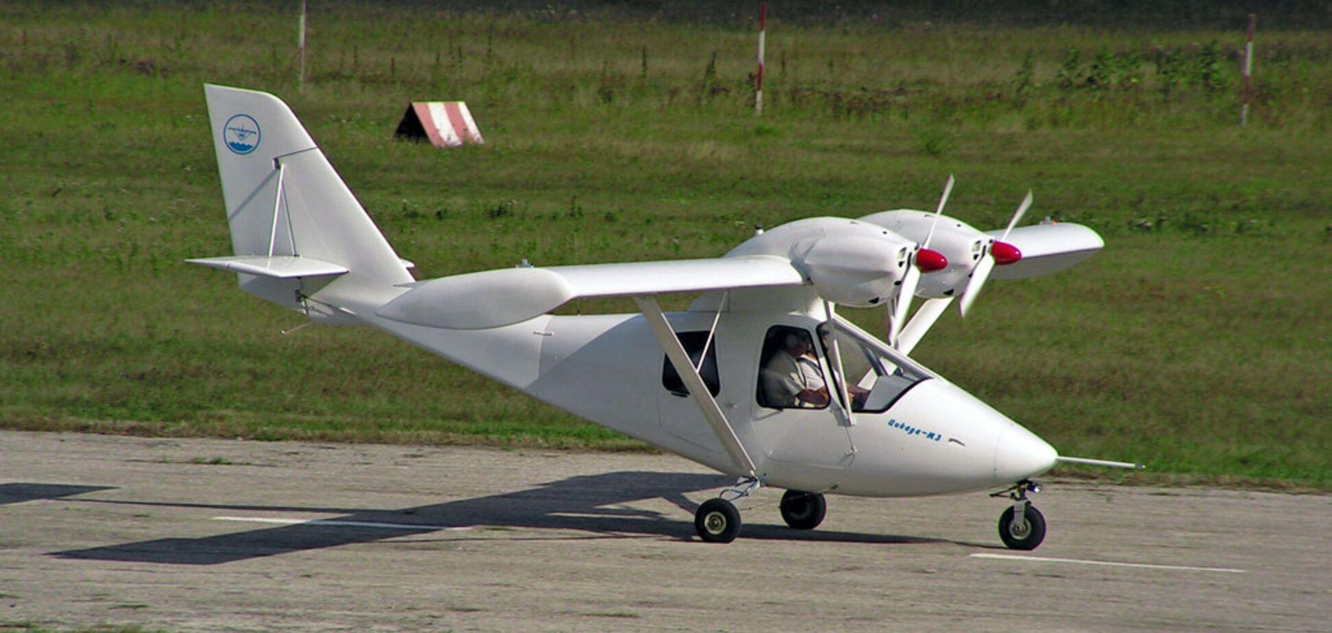 Українці розбилися в авіакатастрофі в Греції