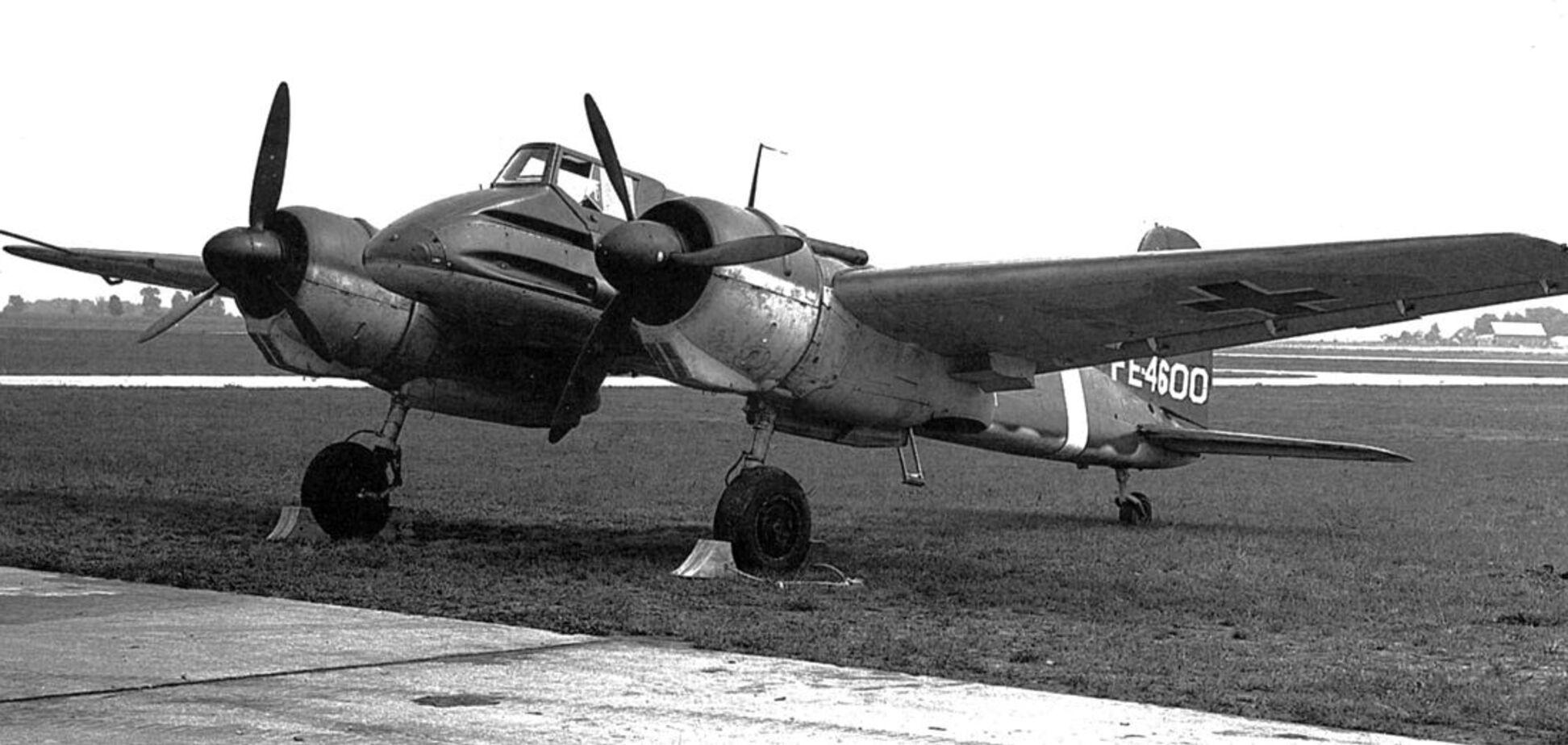 'Истребитель Гитлера на морде': стало известно об очередном военном провале России