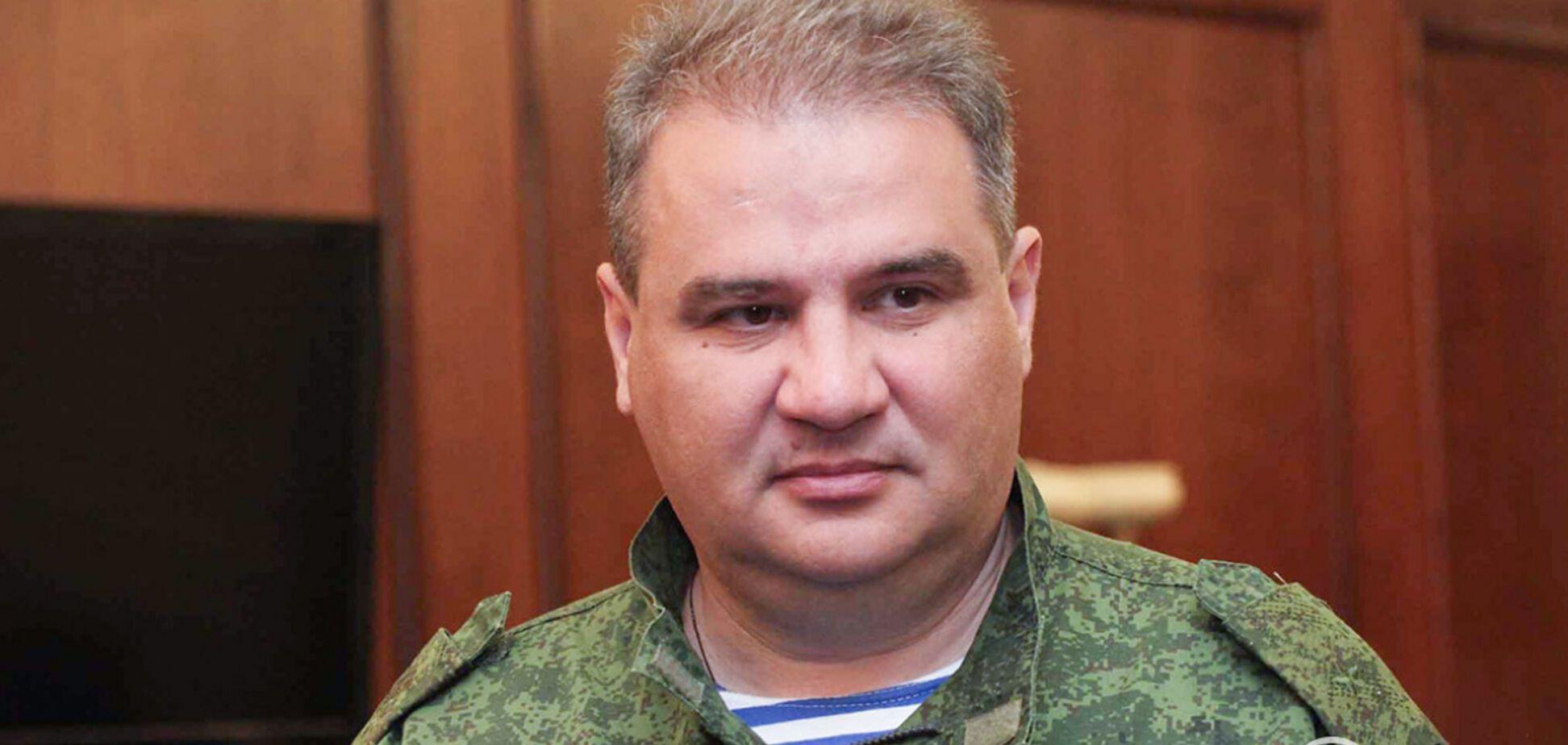Замах на кума ватажка 'ДНР': названі мотиви