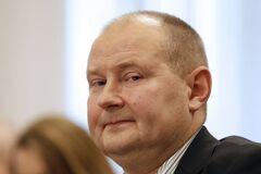 В Україні очікують екстрадиції біглого судді-хабарника Чауса: озвучені терміни