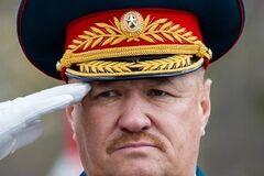 'Полювання закінчив': у мережі ажіотаж через розстріл у Сирії російського генерала, який командував військами 'ДНР'