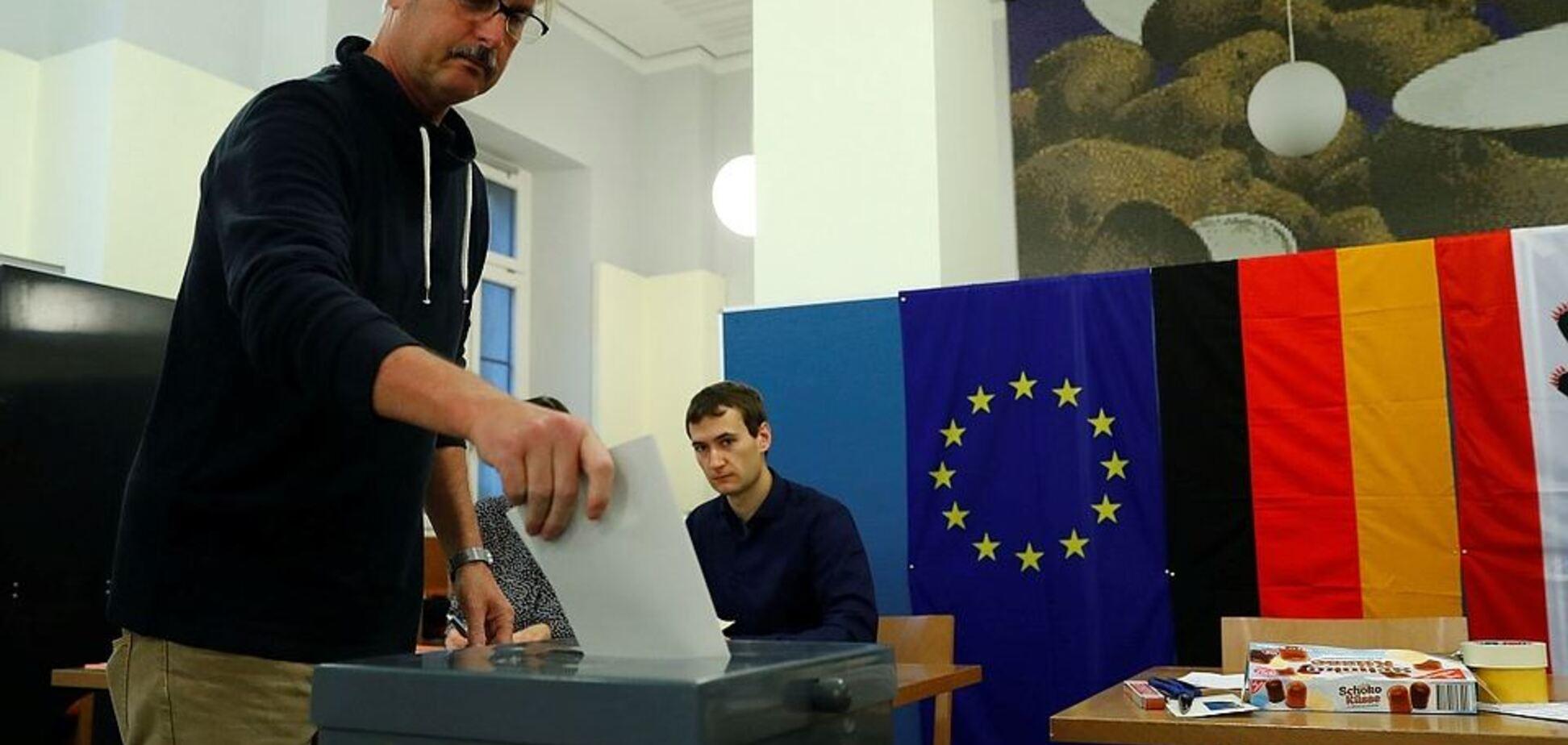 Выборы в Германии: стало известно, кто побеждает