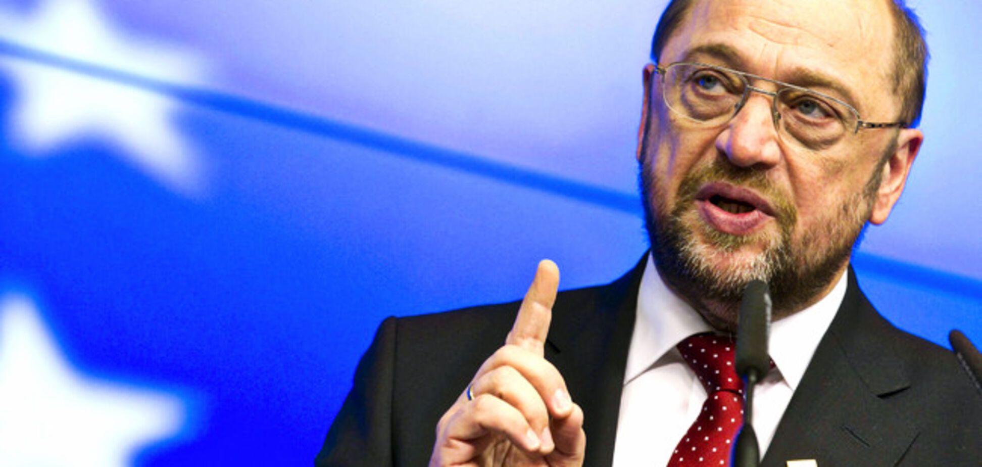 'Чорний день': противник Меркель на виборах у Німеччині зробив заяву