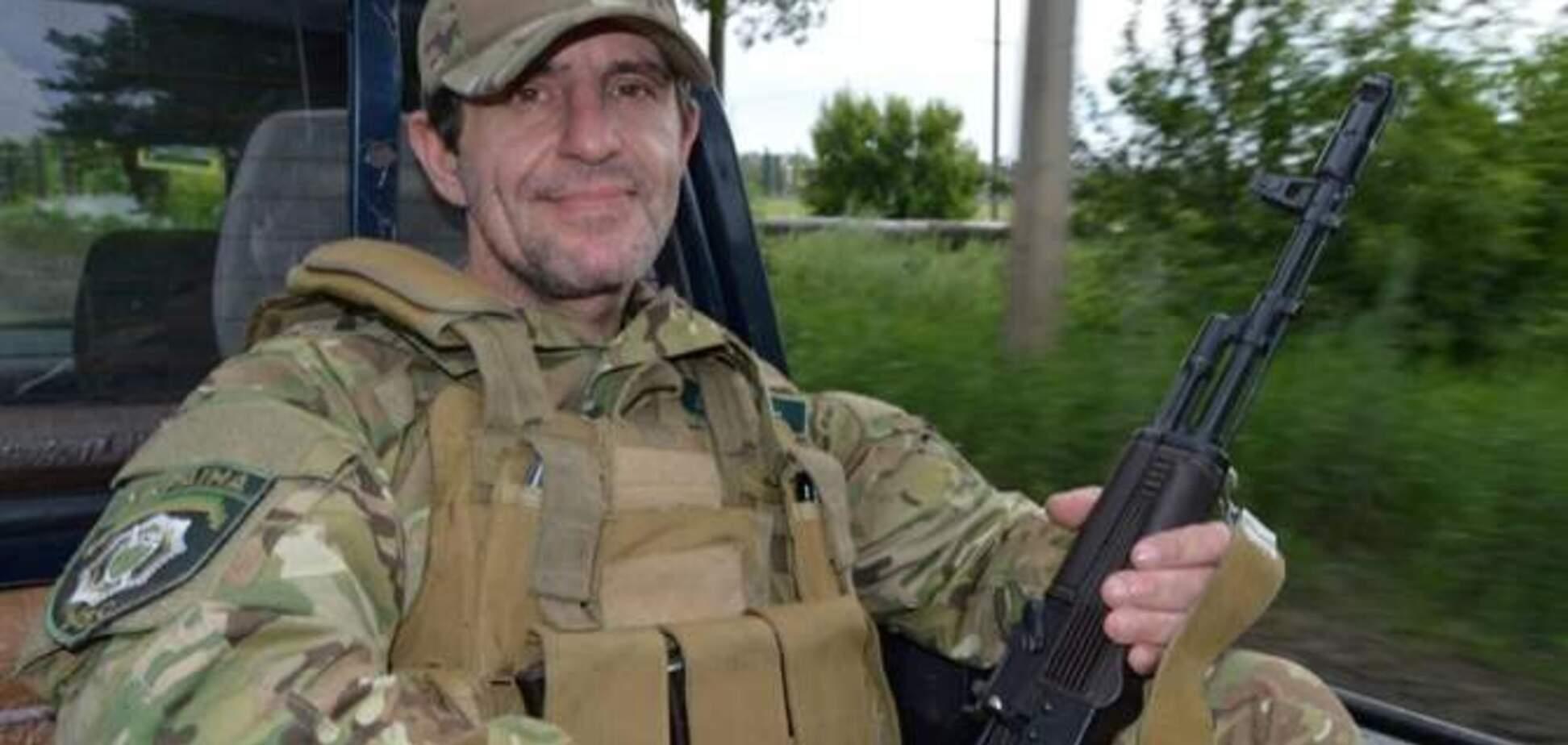 Покушение 'украинских диверсантов' на главаря 'ДНР': у Авакова дали ответ