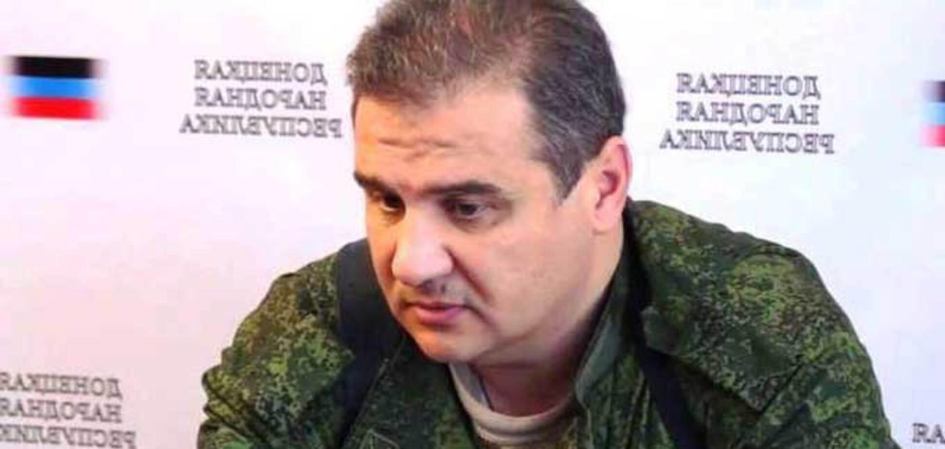 Чем смерть 'Ташкента' грозит 'ДНР'