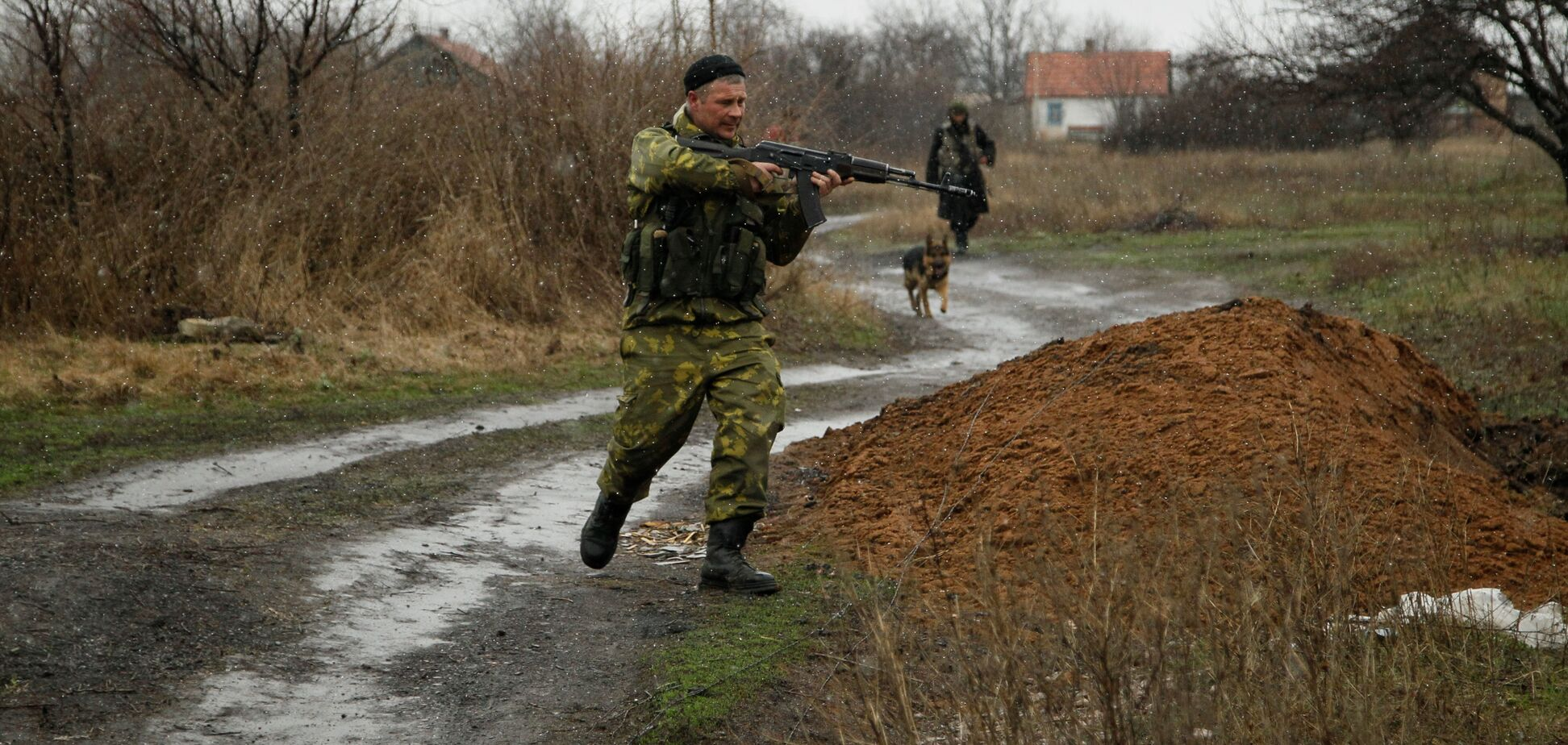 Сили АТО відповіли терористам на Донбасі: стали відомі деталі