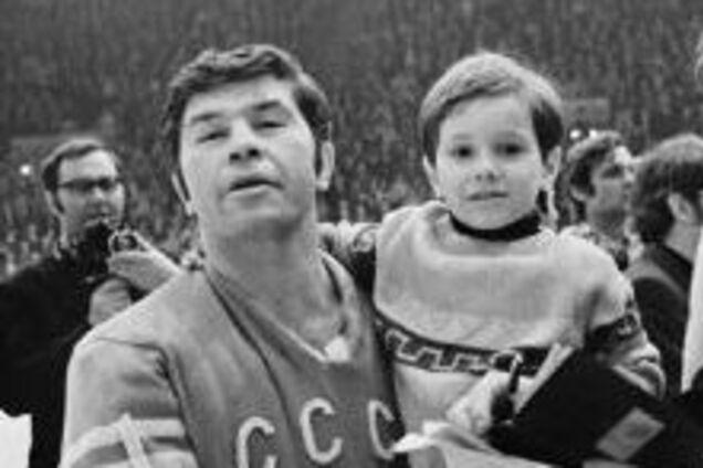 Легенду российского хоккея убила собственная дочь: подробности трагедии
