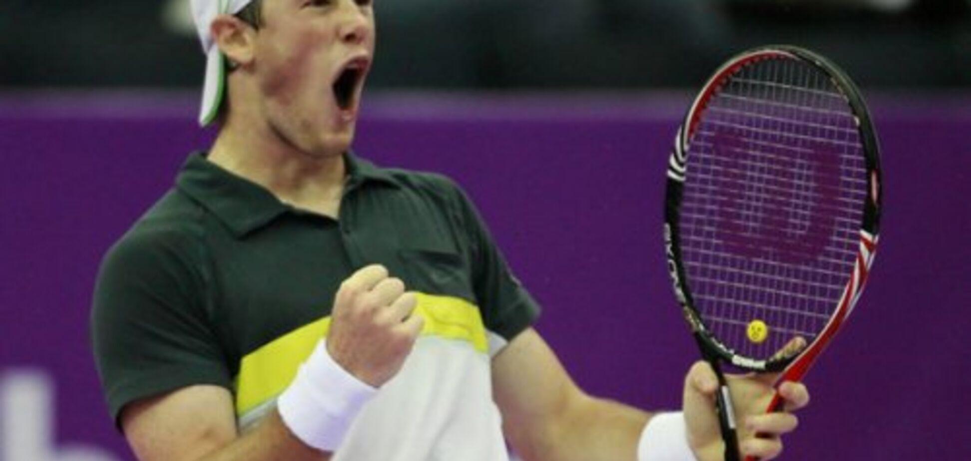 Фантастика! Известный украинский теннисист совершил невероятный рывок в мировом рейтинге